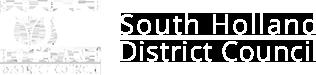 South Holland Council Logo
